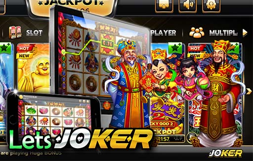 List Game Slot Online Paling Hot Di Joker123 Apk