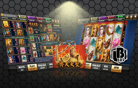 Slot-Monkey-King-Aplikasi-Joker123-Bocor