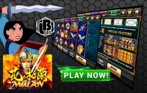 List Game Slot Online Joker123 Paling Hits Tahun 2020
