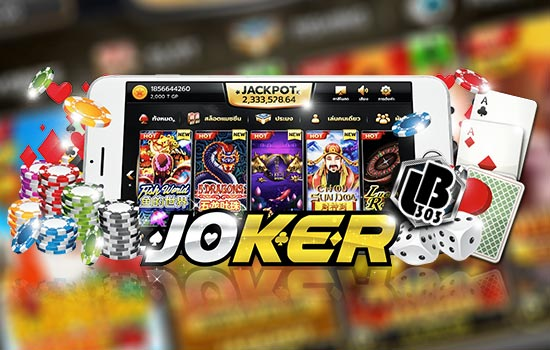 Main Slot Joker123 Deposit Pulsa Di Website LetsBet303